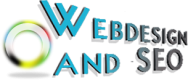 Webdesign and SEO