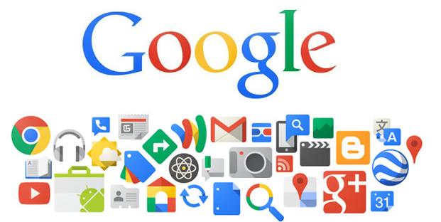 Google - продукти и услуги