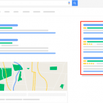 Как да разберем коректната позиция на сайт в реултатите на Google